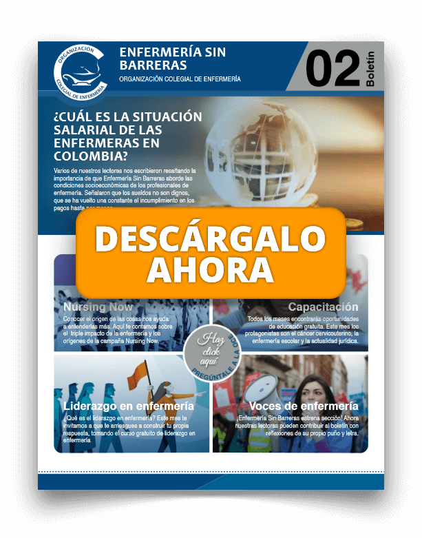 Boletín 02 OCE